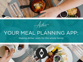 How to Stay on Track in a Family of Picky Eaters