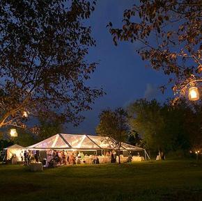 Halloween Tent Ideas