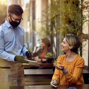 5 Ways to Social Distance Your Restaurant