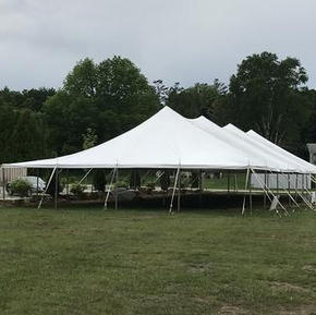 When is it Time to Upgrade Your Party Tent?