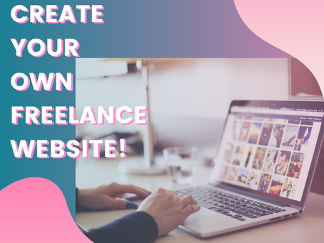 Everything You Ever Wanted to Know About Creating a Freelance Website