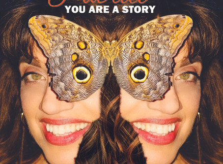 You Are A Story by Patrice