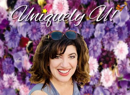 """Uniquely U!""  by Patrice"