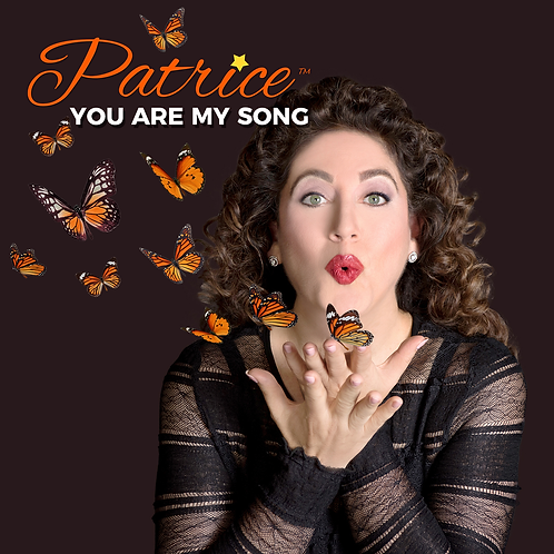 CD: You Are My Song, by Patrice