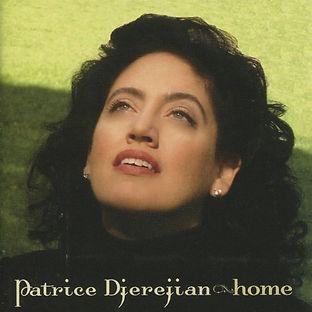 Patrice Djerejia Home