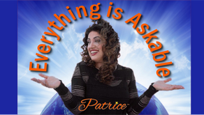 Everything is Askable!  by PATRICE