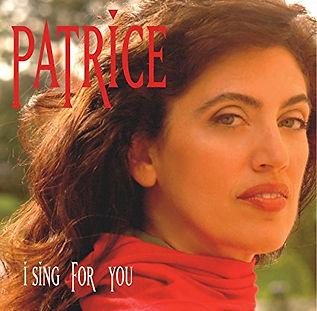 Patrice Djerejian I Sing for You