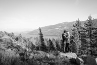tahoe enagagement