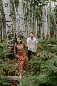 mountain engagements