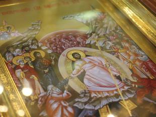 АРХИПАСТЫРСКОЕ БОГОСЛУЖЕНИЕ В СВ. СЕРГИЕВСКОМ КАФЕДРАЛЬНОМ СОБОРЕ Г. ЛИВНЫ