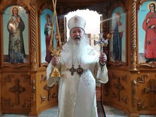 ЛИВЕНСКАЯ ЕПАРХИЯ ПОЗДРАВЛЯЕТ МИТРОПОЛИТА ОРЛОВСКОГО И БОЛХОВСКОГО ТИХОНА С ДНЕМ АНГЕЛА