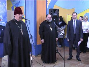 ЯРМАРКА МИЛОСЕРДИЯ в г. ЛИВНЫ