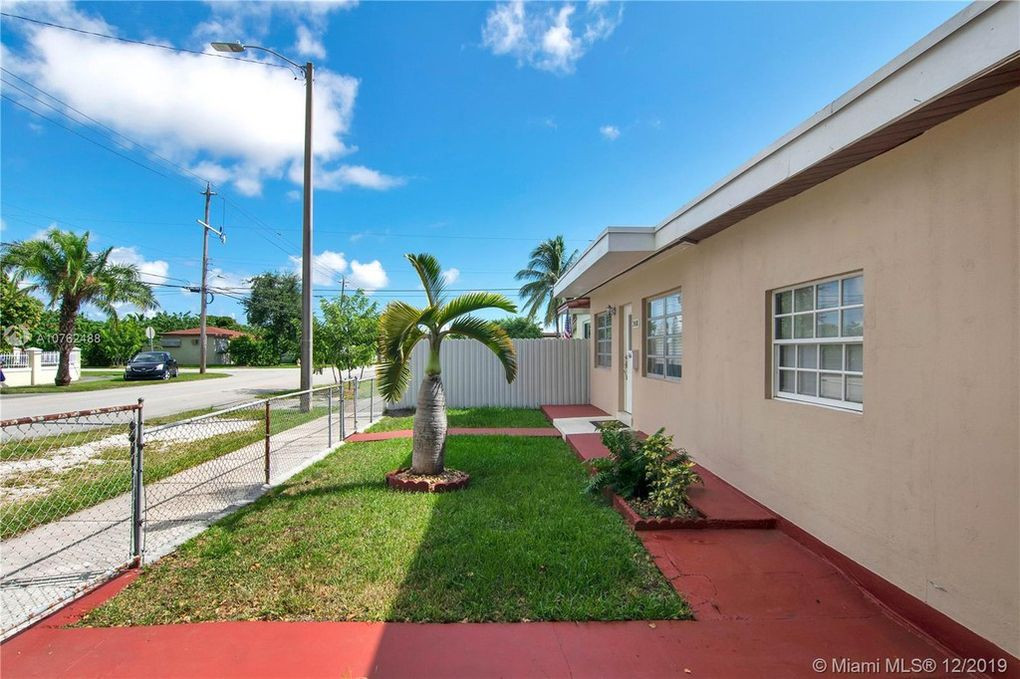 3400 SW 27th Street - Arelis Cosme, P.A.