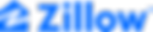 Zillow Blue Logo