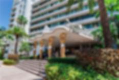 Casblanca Hotel Exterior in Miami Beach, For Sale