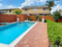 1150 W 28th Street Hialeah, FL - Home with Pool - For Sale