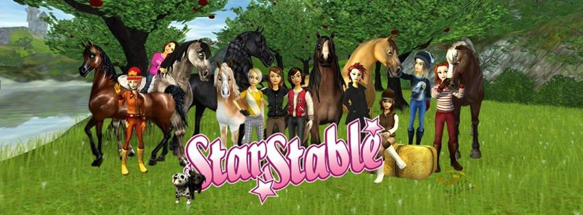 horse games online