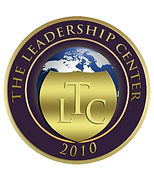 The Leadership Center Logo