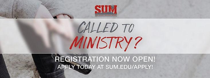 SUM Bible College