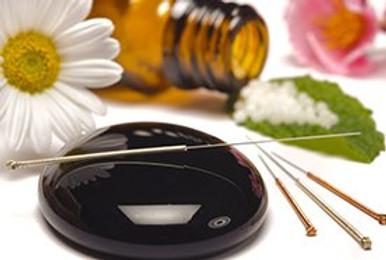 Acupunture medicines