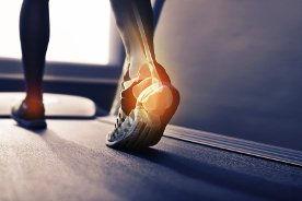walking physio