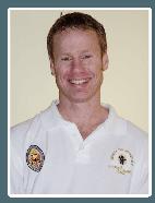 Richard Kunz Physiotherapist