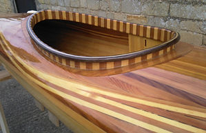 Wooden Kayaks For Sale