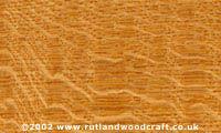 European Oak Quarter Sawn