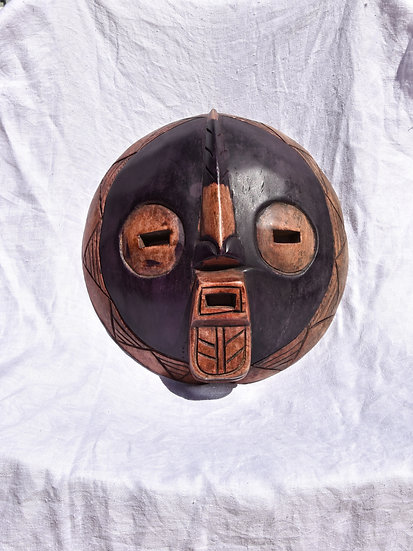 African Mask