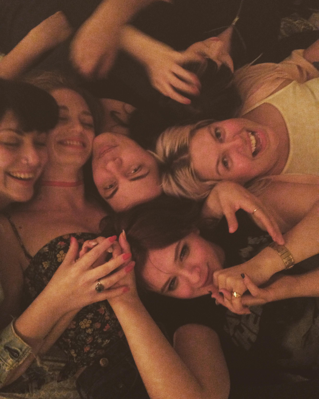 toronto girls