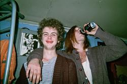 joe & will