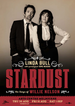 Stardust The Songs Of Willie Nelson