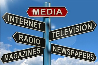 Traditional Media V's New Media