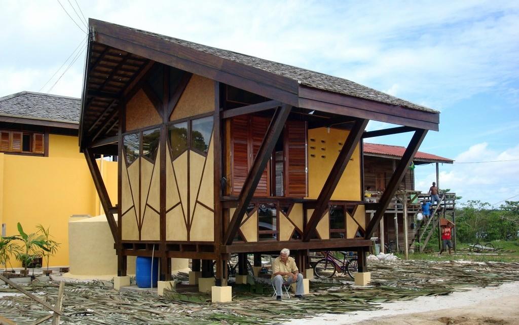 Projeto Arquitetônico