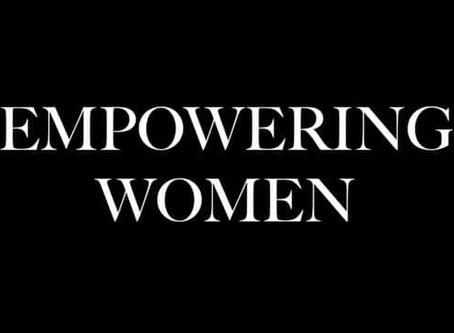 Empowering Women in Economic Development/ Neighborhood Rehabilitation