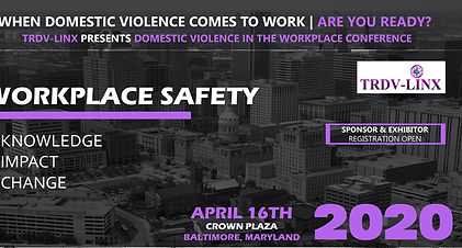 Domestic Violence In the Workplace Confe