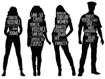 Domestic Violence comes in Different For