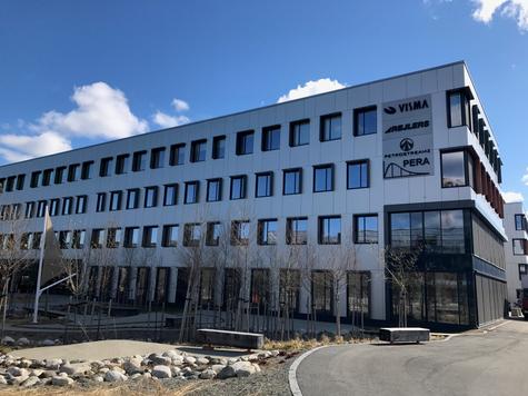 Vil du være med å bygge opp Trondheimskontoret?