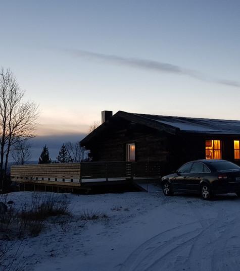 Trondheimskontoret stengt i uke 2