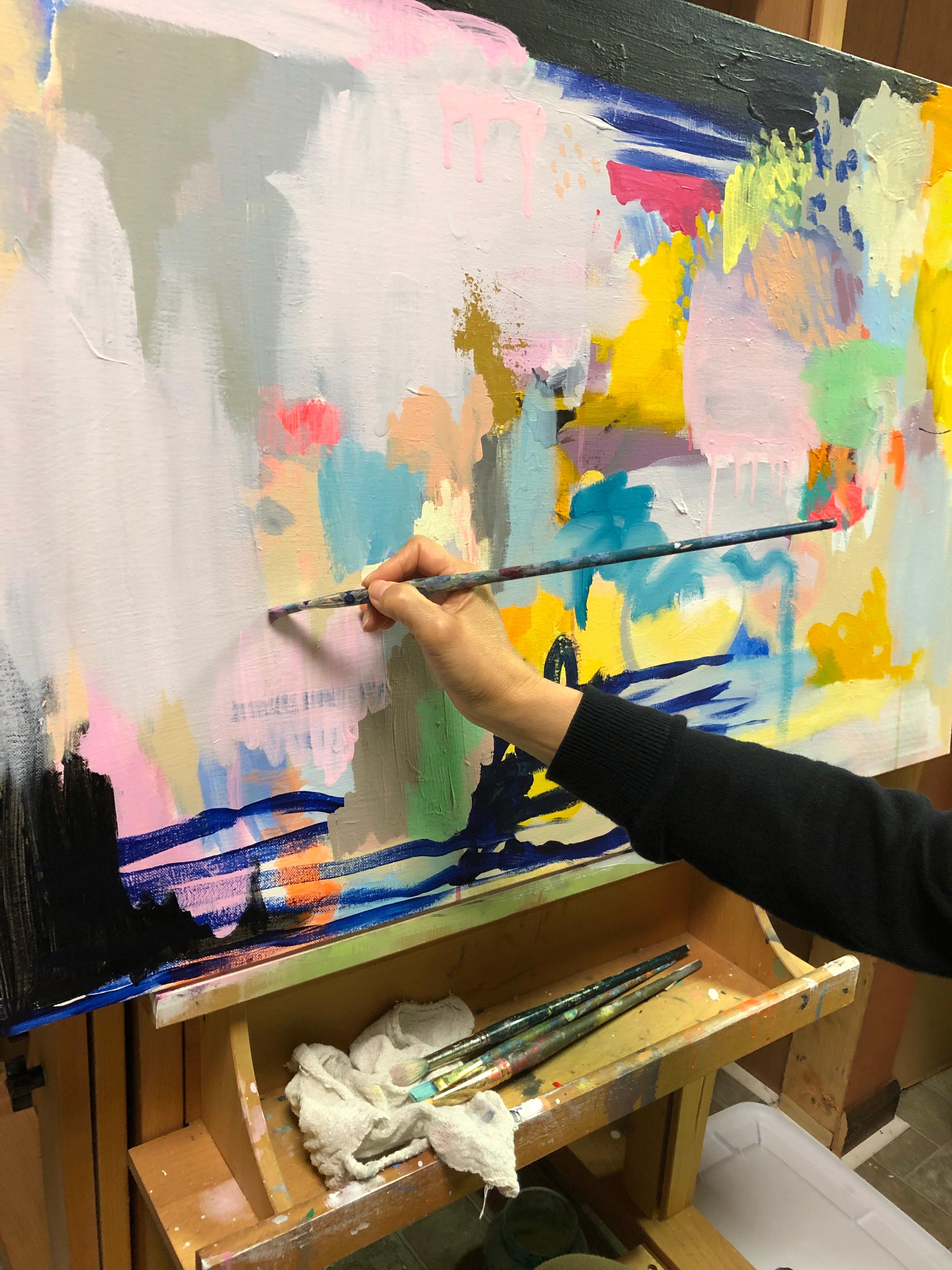 Open Studio Art - Tuesday Evenings
