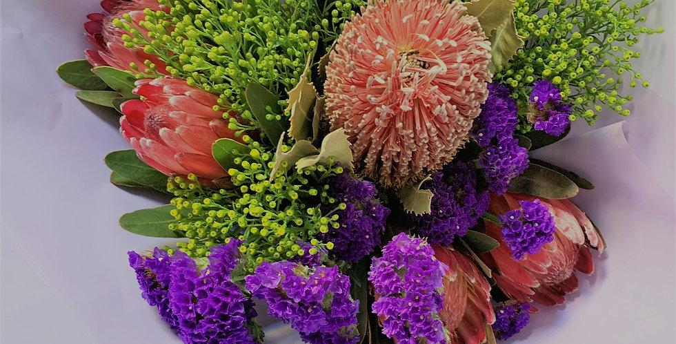 Bushman Bouquet
