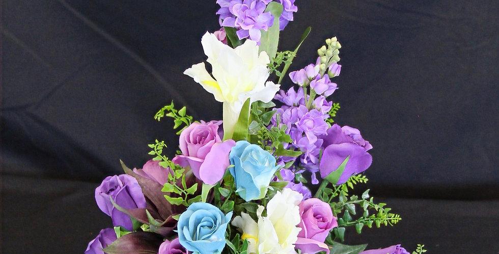 Royal Flair - Lilac