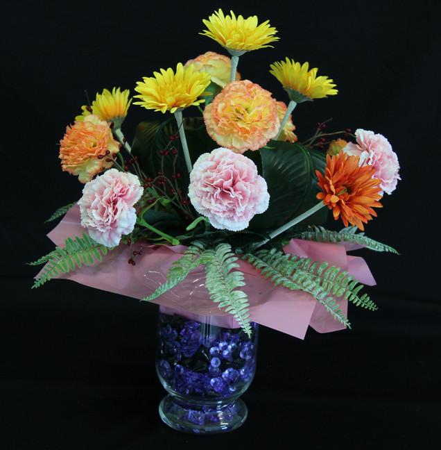 Sunshine in Vase