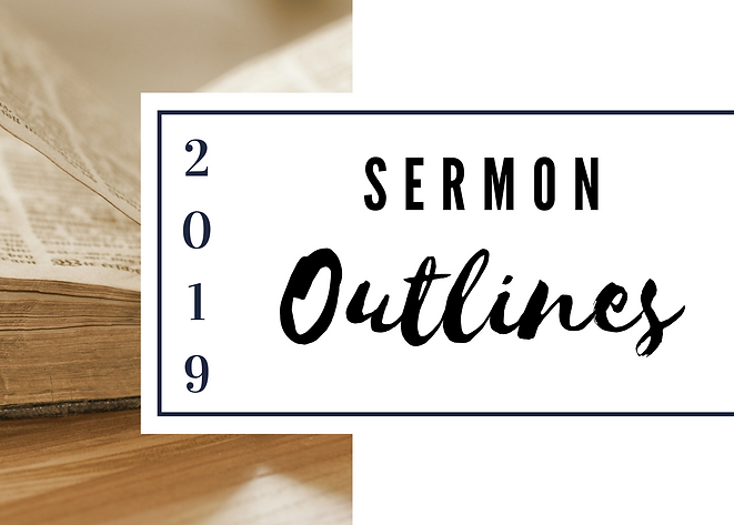 2019 SERMON OUTLINES LOGO.png