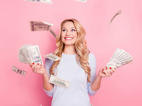 21 Days of Generating Money