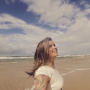 Surfers Paradise creating meditations