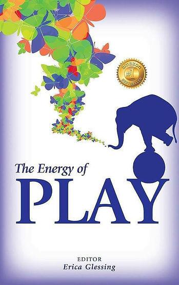 Energy of Play- Chelsea Gibson