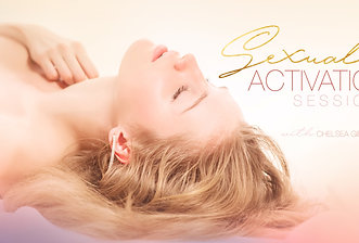 Sexual Activation & Coaching