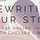 Thumbnail: 21 Days of Rewriting Your Story