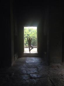 Yoga in Thailand